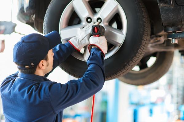 Automotive Tire